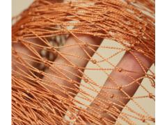 飞盘式手抛网 美式捕鱼手抛网 加重易抛捕鱼撒网渔网轮胎线