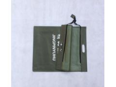 特价 简易鱼护包 防水 单层1层 一层 圆形方形渔护手提渔具包