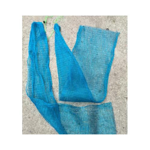 批发定做简易鱼护 渔网兜 装鱼网袋 折叠鱼户