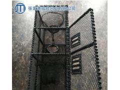 厂家直销深海捕鱼网 出口渔具渔网定制各种尺寸渔笼