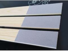 阳光渔具 夹心子线板 泡沫海绵绕线板 钓鱼尺 挂钩板木质子线板