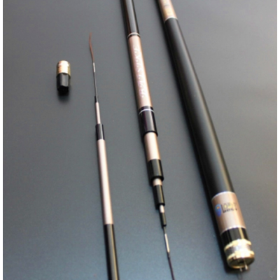 碧波鲤高碳素台钓手竿超轻超硬28调钓鱼竿5.4米威海东宣渔具批发