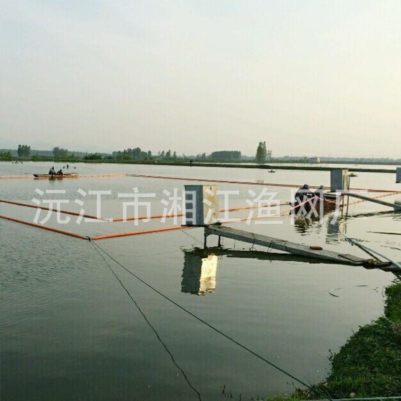 厂家批发 自动充气渔网 尼龙充气抬网 充气抬网渔网 水产养殖围网