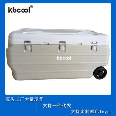 90L100L170L大号海钓箱保温箱保冷箱冰箱金枪鱼带鱼深海鱼饵钓箱