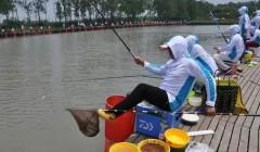 【钓鱼技巧】浮漂到底之后还会慢慢下降,导致我们钓不到鱼